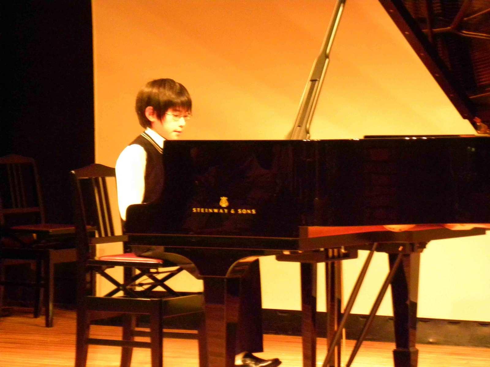 日本ピアノ教育連盟オーディショ...